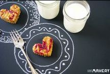 Healthier Dessert Recipes