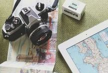 Study Abroad Photography / Tips and inspiration for taking travel photos!