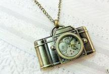 Jewelery / by Emily Regier