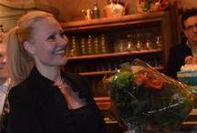 Patricia Borghouts 'Beste Jong MKB-er West-Brabant 2014' / Op 22 april werd Patricia Borghouts verkozen tot 'Beste Jong MKB-er van West-Brabant 2014'. Met dank aan Roy Timmers en Daphny Knol van Pho2Art uit #Roosendaal en de geweldige organisatie van Jonge Ondernemers Brabant (JOB).