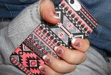 Phone Cases  / by Emily Regier