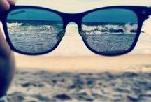 Sunglasses  / by Emily Regier