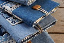 """Alte Jeans, was nun? / Gib den Jeans eine Chance! """"NEIN"""" zum Altkleidercontainer!"""