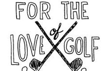 For the Love of Golf / It's TEE time! Do business on the green with custom golf products from The Icebox. Our selection includes custom Nike golf shirts, custom golf balls and more. http://www.iceboxcoolstuff.com