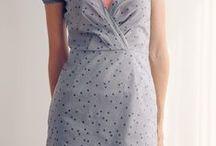 Idée couture: cache-coeur