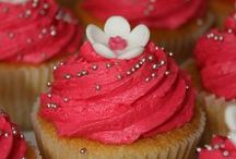 Beautiful Cupcakes