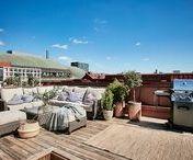 01.7   HOME - Balcony, terrace, backyard etc.