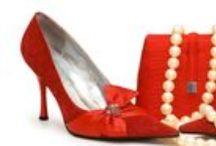 De rode schoentjes van... / Welke ondernemer heeft er naast Patricia nog meer rode schoentjes? En welke wegen bewandelen zij? Lees het hier!