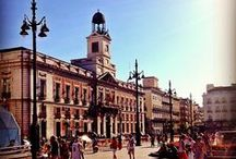 SPI Madrid Experience / Explore Madrid this summer with SPI!