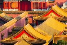SPI Beijing Experience / Explore Beijing this summer with SPI!