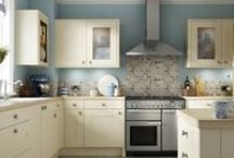 Kitchen Inspiration / Find the style and inspiration you need to do your next kitchen project right!
