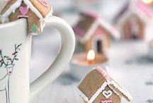 Christmas Present Ideas - Food