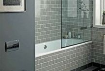 Bathroom Inspiration / Designing your new bathroom is just 7 easy steps away with Wickes http://bit.ly/1PkCRBr