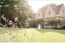Weddings at The Slaughters Manor House / A collection of various weddings held at The Slaughters Manor House, in the Cotswold's.