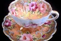Porcelain,ceramics