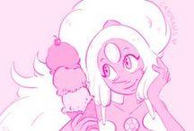 Steven Universe - Opal