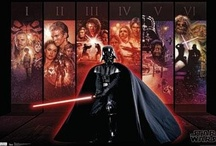 Star Wars / Stuff related to Star Wars
