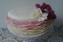 My style cakes