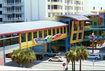 Daytona Beach / Pictures I took on various trips to Daytona Beach