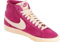 Nike Blazer Woman