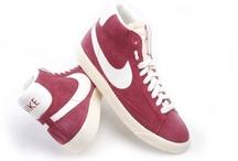 Nike Blazer Man