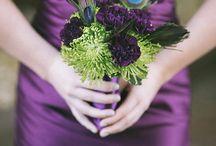Weddings / by Ashley Mcfarland