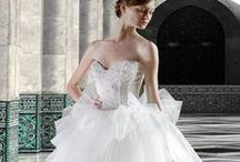 Elisabeth B collection / Wedding dresses Made in Italy by Cm Creazioni