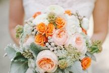 Spring Wedding / Leave your guests in awe with these wedding colors for Spring