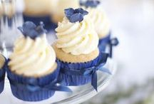 Wedding Day Treats / Weddings are so special, so go ahead and indulge in some eye candy!