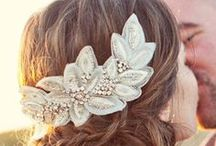 COAST Bridal Style / Complete your wedding day look with the perfect veil, shoes, and of course, jewels.