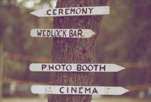 Weddings | Parties