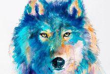 Watercolor / Watercolor