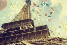 J'adore PARIS! / #Parigi #Paris #Francia #France