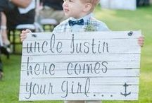 Beautiful Country Chic Wedding Ideas Mike and Hannah Place / wedding, beach, rustic, bride, groom, outdoors, country, love https://theplaces.leadpages.co/ourweeknightrecipes/