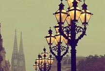 Vienna / Beautiful Vienna
