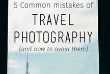 Travel Photography Inspo