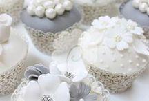 Grey Wedding Decor Ideas