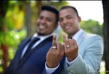 Same Sex Wedding Photography / With marriage equality now legal in Florida, we are shooting gay weddings and gay engagement sessions on a regular basis! Call us at 954-351-8884 to inquire about your big day!