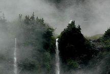Oregon / One day...