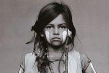 CHILDREN / by Elena López de Lamadrid