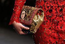 Baroque style / Qui brillera verra...
