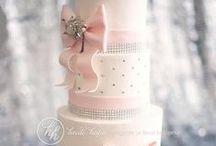Wedding Cakes / Amazing wedding cakes and other wedding cake alternatives