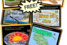Geology Topics Unit / Teach an amazing unit in Geology with the lesson from this unit.   https://www.teacherspayteachers.com/Product/Geology-Unit-11010