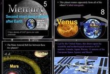 Astronomy Topics Unit / Teach an out of this world unit with some of these lessons from my Astronomy Topics Unit   https://www.teacherspayteachers.com/Product/Astronomy-Unit-237876
