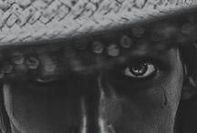 Faces / Des visages, des figures, des faces, des minois, des gueules, ... (Faces, figures, little faces, mouths, ...)