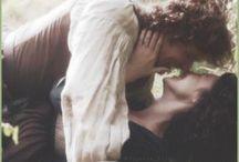 Outlander / by Rachel L. Demeter