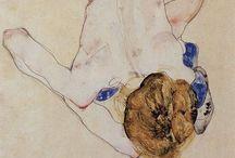 Arte Egon Schiele