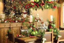 Decorations Noel / Pour le plaisir