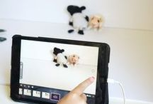 Apps for kids / A collection of iOS and Android apps for kids