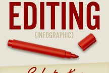 Writing: Editing & Revision / by Rachel L. Demeter